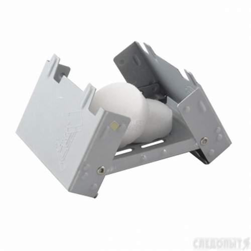 Кейс-горелка для сухого горючего СЛЕДОПЫТ - Mini PF-SSP-01