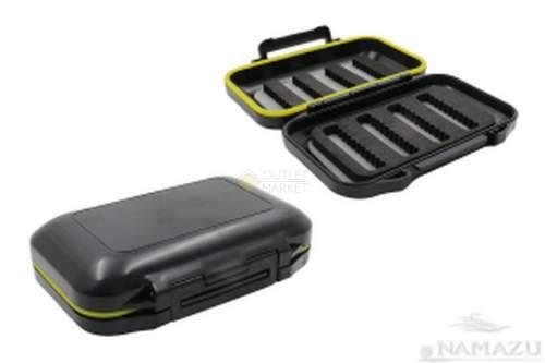 Коробка для мормышек и мелких аксессуаров Namazu 114 х 76 х 35 мм N-BOX15