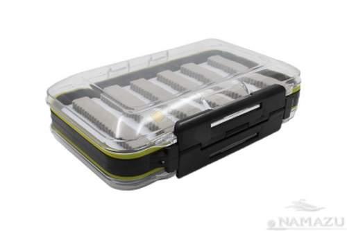 Коробка для мормышек и мелких аксессуаров Namazu 150 х 100 х 45 мм N-BOX16