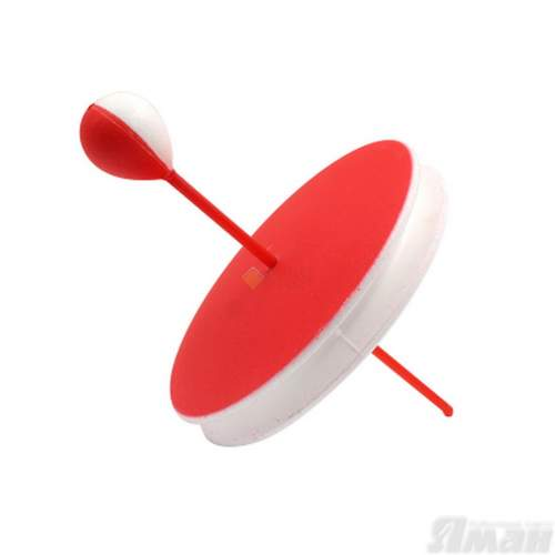 Кружок рыболовный ЯМАН диаметр 15 см Я-РП08