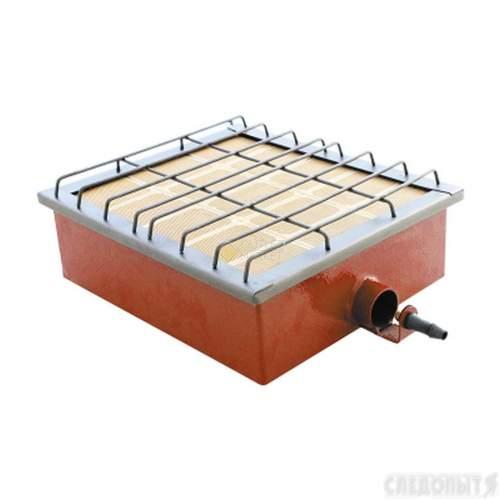 Обогреватель инфракрасный газовый СЛЕДОПЫТ Диксон кВт 5,8 PH-GHP-D5,8