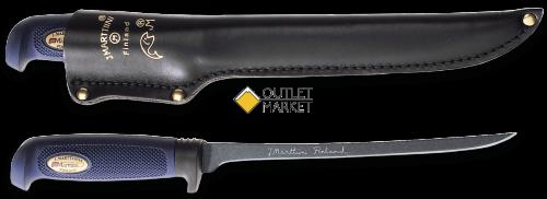 Нож Marttiini филейный MARTEF SALMON