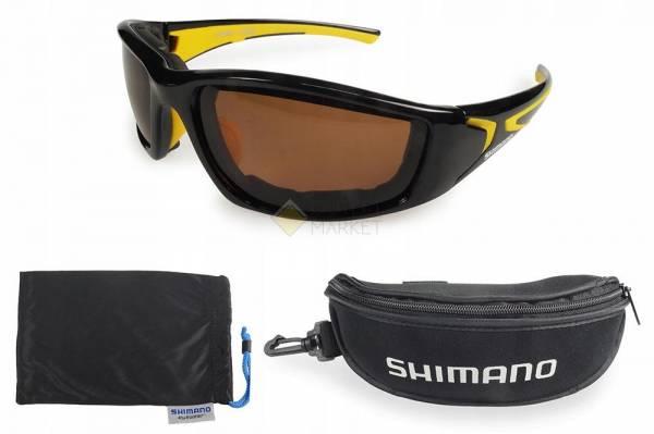 Очки Shimano BEASTMASTER SUNBM02