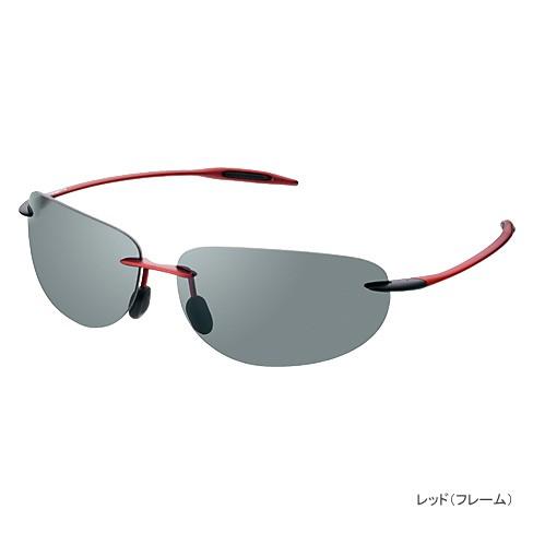 Очки Shimano HG-069K Красные ONE 5YJBQK200