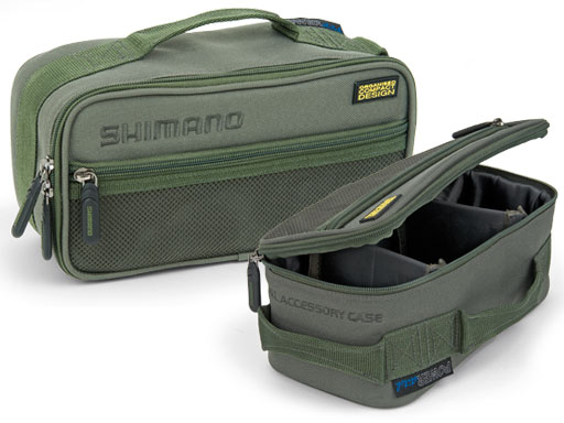 Сумка Shimano SMALL ACCESSORY CASE SHOL23