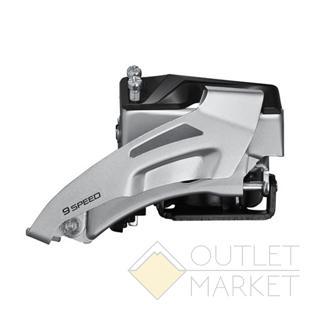 Переключатель передний Shimano Altus M2020