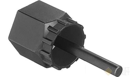 Съемник стопорного Shimano TL-LR10 кольца для кассет и роторов
