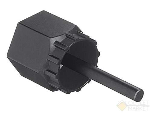 Съемник стопорного кольца для кассет и роторов Shimano