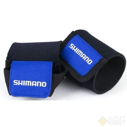 Бандаж для удилищ Shimano All-Round Rod Bands 2 pcs + lead pocket