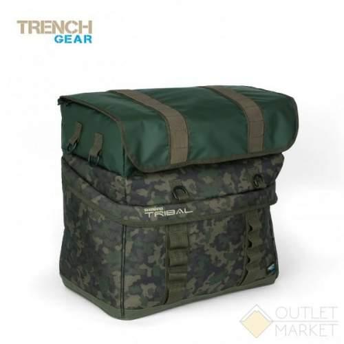 Сумка Shimano Trench Compact Rucksack