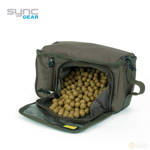 Сумка Shimano Sync 1.5kg Baiting Caddy