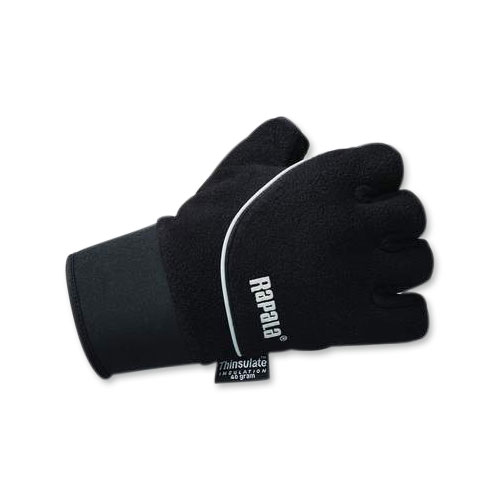 Перчатки Stretch Half Finger размер L RSGHF-L