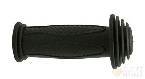 Грипсы CSG-631 детские резина чёрные