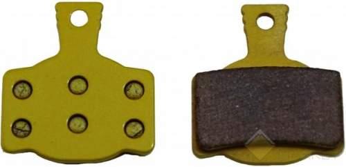 Колодки для дисковых тормозов BARADINE DS-53S SINTERED
