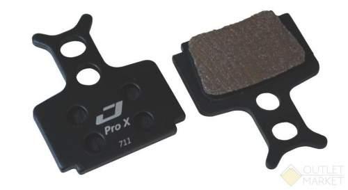 Колодки тормозные на велосипед Jagwire pro extreme к дисковым тормозам Formula