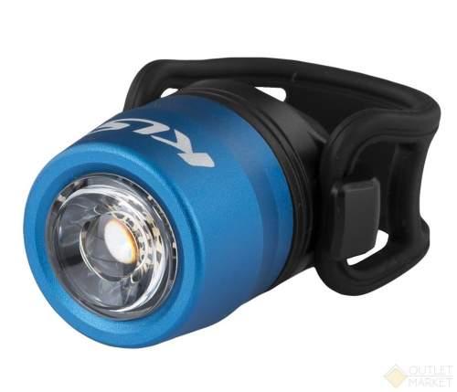 Комплект освещения KLS IO USB синий: 50лм/15лм алюминиевый корпус 0,5W Cree LED