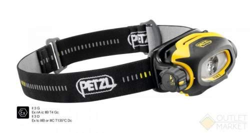 Фонарь налобный Petzl PIXA 2 80 лм