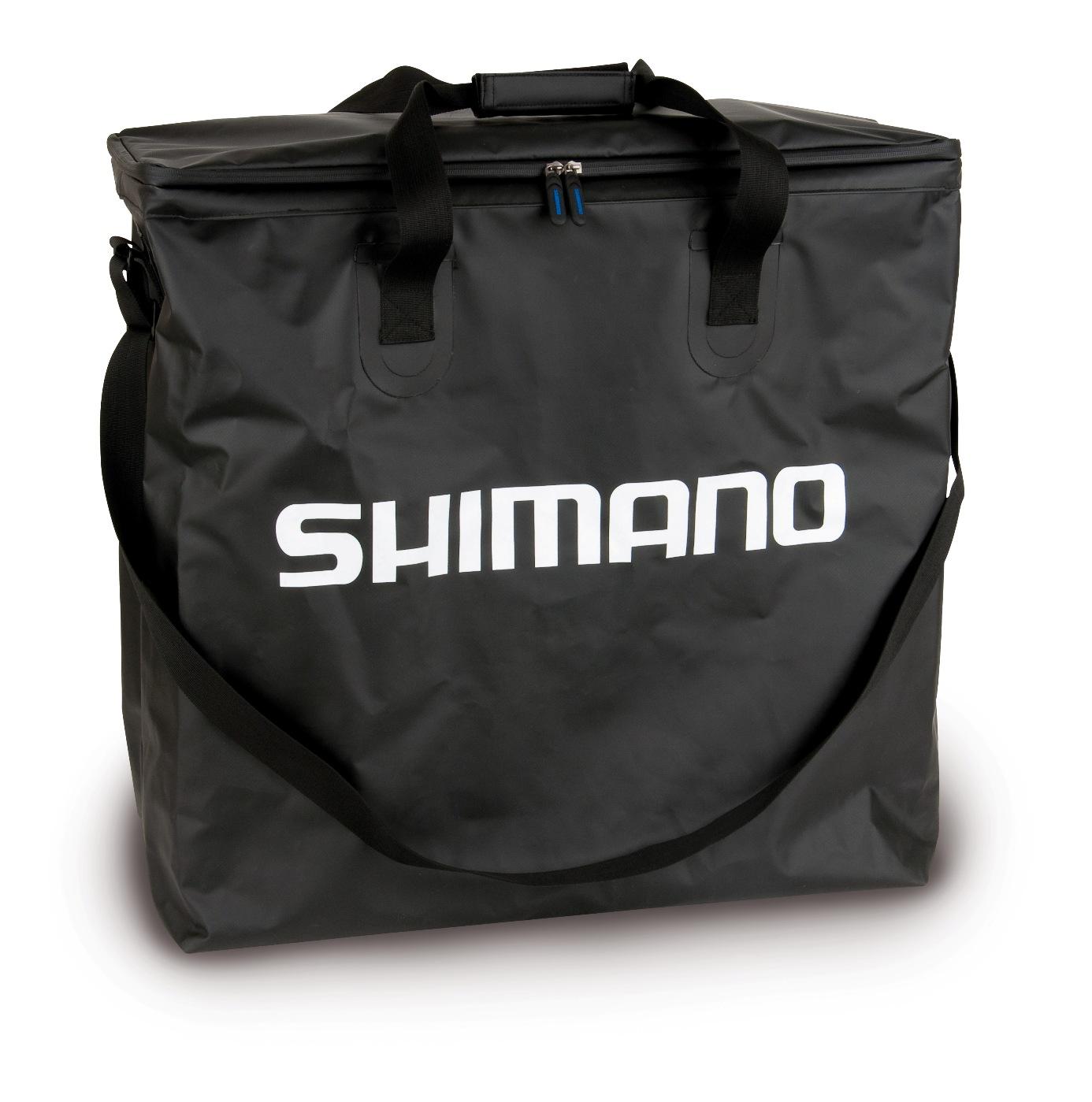 Сумка Shimano SUPER ULTEGRA NET DOUBLE SHPVC01