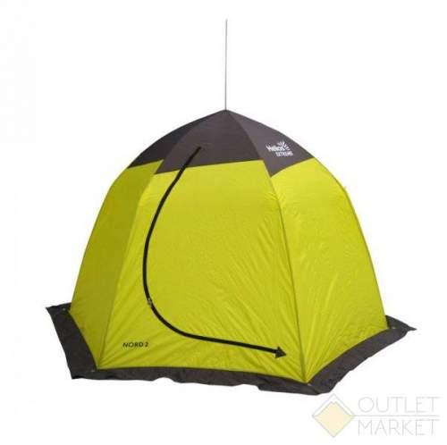 Палатка-зонт зимняя Helios NORD Extreme 2-местная