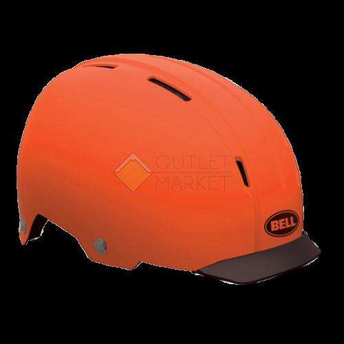 Велошлем Bell INTERSECT mat orange BE7046582