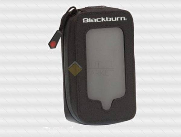 Бумажник Blackburn Vip Zip BB2022296