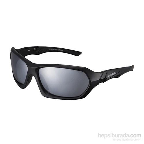 Велоочки Shimano CE-S41X матовые. черн/черн ECES41XMLL