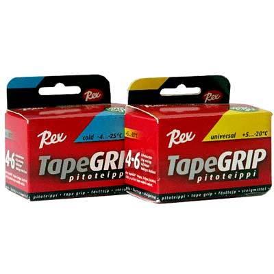 Мазь держания Rex Tape Grip -4 -25 REX-92