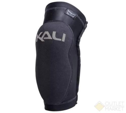 Защита KALI локтя MISSION Elbow Guard черн/серый.