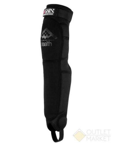 Защита GAIN колена-голени-лодыжки STEALTH Knee/Shin/Ankle Combo Pads