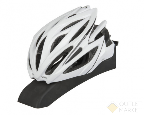 Шлем /держатель M-WAVE для горизонт. креплния шлема на эконом. панеле пластик черный