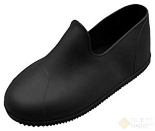 Защита обуви NFUN силиконовая ГАЛОШИ компакт.упаковка черная