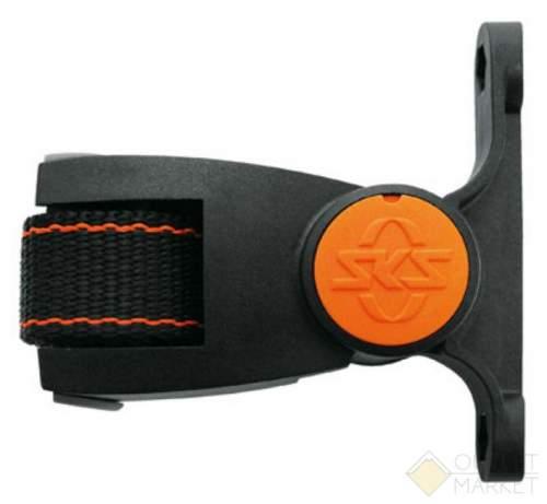 Адаптер SKS для держателя фляги для крепления на подседельный штырь