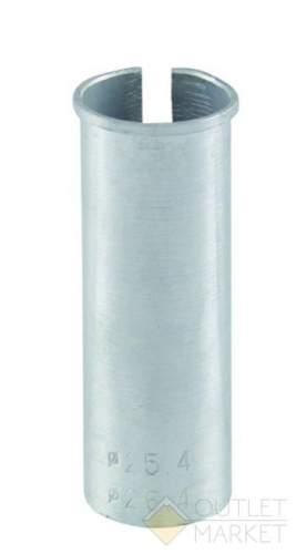 Адаптер подседельного штыря GTC алюминиевый 27.2/31.6 80 мм