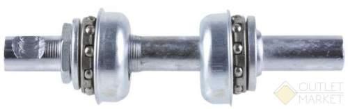 Каретка MARK19 148х15 мм конуса чашки 40 мм подшипники для шатунов с клиньями старого типа