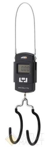 Весы электронные SUPERB для взвешивания велосипедов / рам 5г/10кг или 10г/50кг