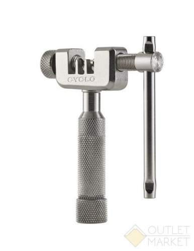 Выжимка цепи CYCLO для 1-12 скоростей 1/8 3/16 3/32 профи запасной пин Cr-V