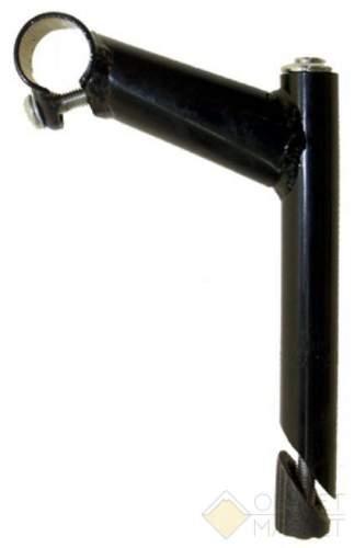 Вынос руля внутренний нерегулируемый 1 100/160 мм для руля 25.4 мм стальной