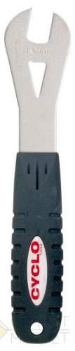 Захват для конусов втулок CYCLO 14 мм высокопрочная сталь рукоят. в эргон. кожухе