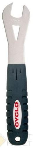 Захват для конусов втулок CYCLO 17 мм высокопрочная сталь рукоят. в эргон. кожухе