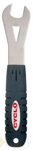 Захват для конусов втулок CYCLO 19 мм высокопрочная сталь рукоят. в эргон. кожухе