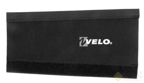 Защита пера VELO лайкра/неопрен на липучке 260х100х130 мм чёрная