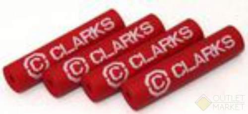 Защита рамы CLARK S от трения рубашек