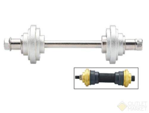 Инструмент BIKEHAND YC-25BB-30 для запрессовки кареток BB Press-fit