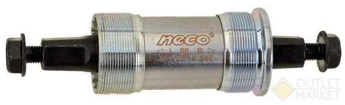 Каретка NECO стальные чашки 127.5 / 31 мм