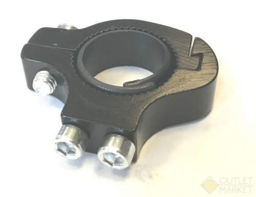 Крепление держателя фляги для крепления на руль 22,2 мм