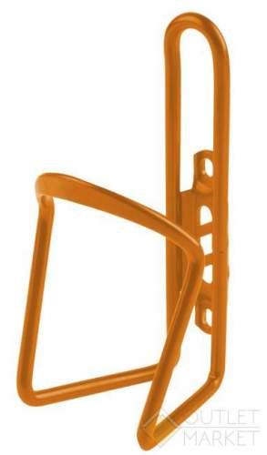 Флягодержатель 5-340847 алюм. оранжевый M-WAVE