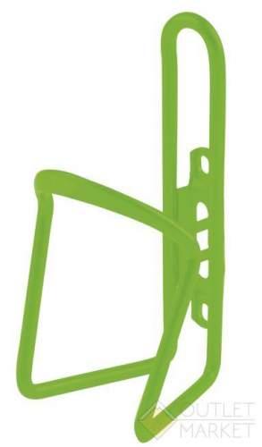 Флягодержатель 5-340845 алюм. зеленый M-WAVE