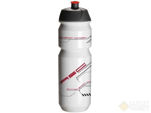 Фляга для велосипеда AUTHOR AB-Tcx-Shiva X9 0.85л бело-красная