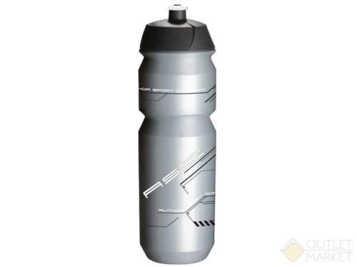 Фляга для велосипеда AUTHOR AB-Tcx-Shiva X9 0.85л серебристо-белая