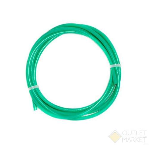 Оплётка троса переключения MARK19 MTB 2/4мм б/загл. (2 метра) зеленая